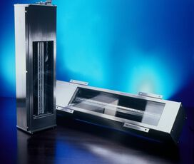 Surface Disinfection | UV high-performance disinfection module